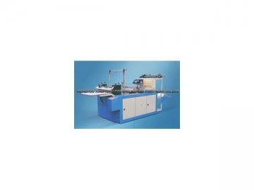 Hot Cutting Machine (Plastic Bag Machine)