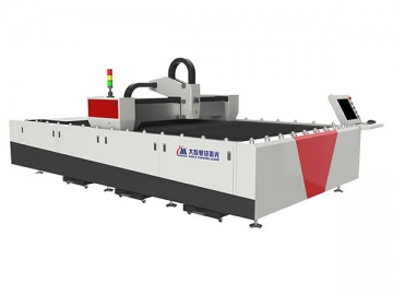 Laser Cutting Machine (Fiber Laser Cutting), CMA1530C-G-A