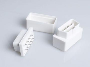 Mini OBD Connector Shell-B