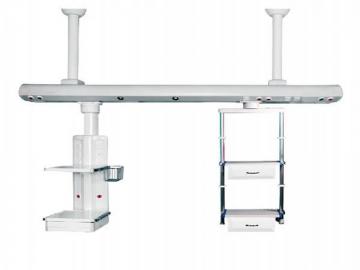 ICU Bridge Type Ceiling Pendant RC-BP C E
