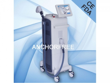 America FDA Approved Diode Laser Hair Removal Machine L808-M