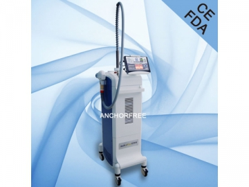 1550nm Laser for Skin Tightening, Wrinkle Removal and Scar Reduction L1550
