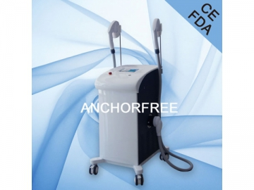 IPL Hair Removal Machine IN-Motion A6F-1