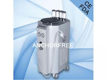 Oxyjet Skin Care System W900
