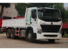SINOTRUK HOWO A7 Cargo Truck