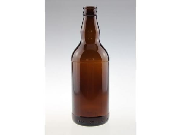 Как называется коричневая бутылка под разливное пиво
