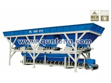 Concrete Batching Machine PL1600