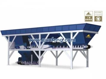Concrete Batching Machine PL800-PL1600