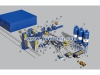 Fully Automatic Block Making Production Line
