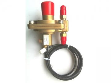 Micro Differential Pressure Control