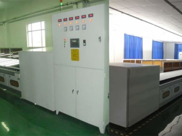 LED Bulbs and Tubes Aging Line