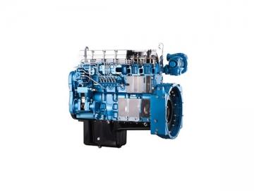 D Series Diesel Engines