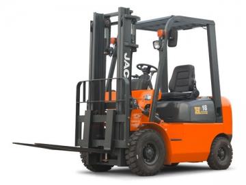 Diesel Forklift (1-1.8T Forklift Truck, H Series)