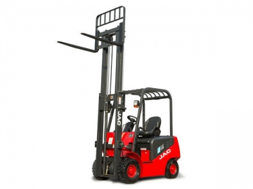 Electric Forklift (1-1.8T Four Wheel Forklift, J Series)