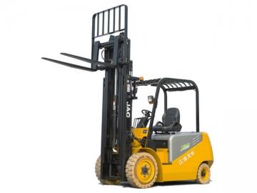 Electric Forklift (3-3.5T Four Wheel Forklift, J Series)