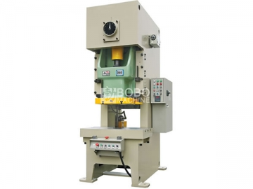 Stroke Adjustable Punch Press Machine