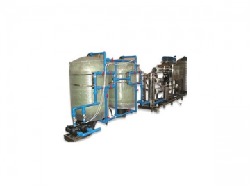 Pure Water Treatment