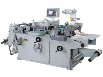 Die Cutting Machine of Printing Machinery, MQ-320