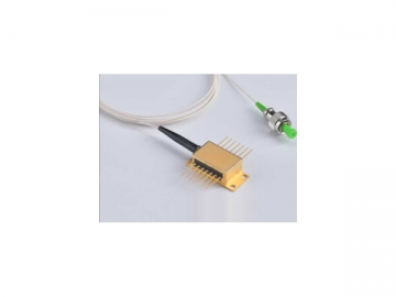 DFB Butterfly Laser Diode Module