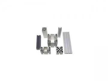 Aluminum Extrusion Profile for Trailer Manufacturing