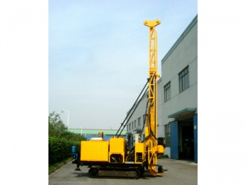 Hydraulic Surface Core Drilling Rig YDX-300