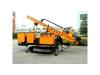 Hydraulic Crawler Drilling Rig YGL–100