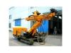 Hydraulic Crawler Drilling Rig YGL–100A