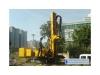 Hydraulic Crawler Drilling Rig YGL-130