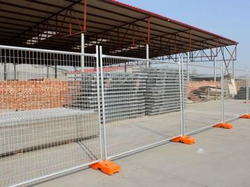 Temporary Fence ( AU / CA)