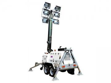 Light Tower, H1000 Series