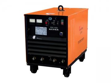 MZ1000/1250 Submerged Arc Welding Machine