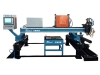 CNC Flame/Plasma Tube and Plate Cutting Machine