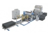 Mine Mesh Production Line