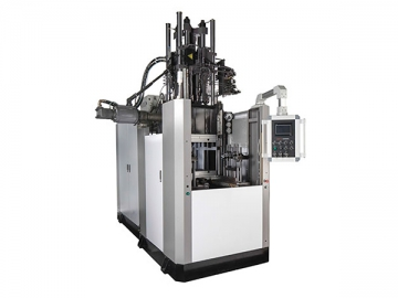 CRI 2000KN Rubber Injection Molding Machine