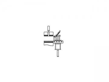 Rubber Plate Vulcanizing Machine and Rubber Press