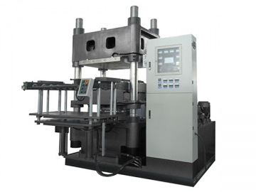 C-XLB-D850X1000 4000KN Double Layer Plate Vulcanizing Rubber Machine and Rubber Press
