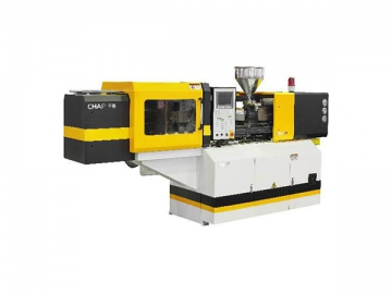 CHG90J Hydraulic Two-Platen Plastic Injection Molding Machine
