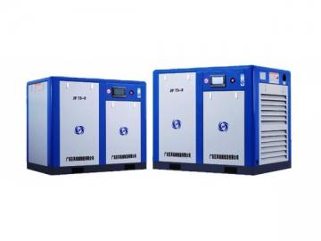 0.3MPa Low Pressure Screw Air Compressor
