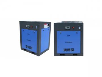 ADF20A Rotary Screw Air Compressor