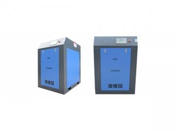 ADF60A Rotary Screw Air Compressor