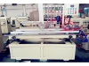 Vacuum calibration cooling table