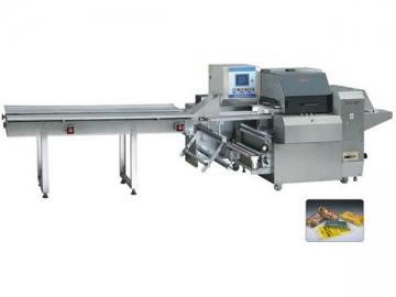 Multifunction Horizontal Packaging Machine