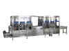 Horizontal Form Fill and Seal Machine for Plastic Cups