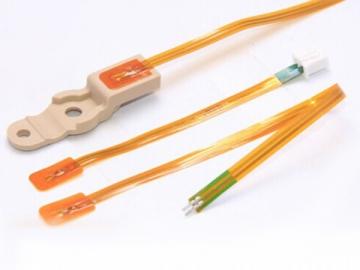 Thin-Film Temperature Sensor, High Temperature Type, MJMA