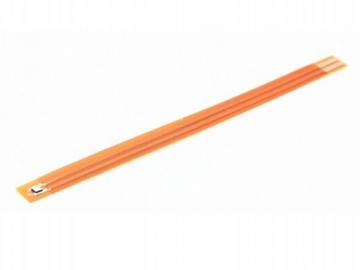 Thin-Film Temperature Sensor, Low Temperature Type, MJMB