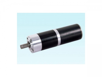 82JX1200K/80ZY115 Permanent Magnet DC Gear Motor, Planetary Motor
