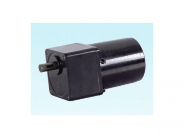 90YS40 AC Gearmotor and Gearbox