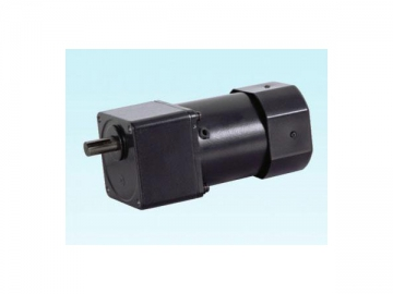 90YS90 AC Gearmotor and Gearbox