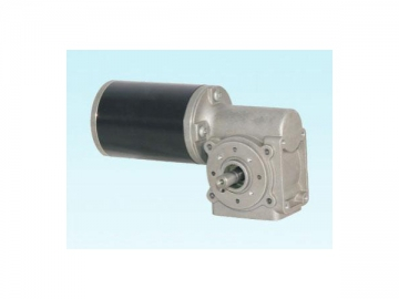 63JW/63ZY105 AC Worm Gear Motor and DC Worm Gear Motor