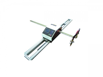 CNC Portable Flame / Plasma Cutting Machine